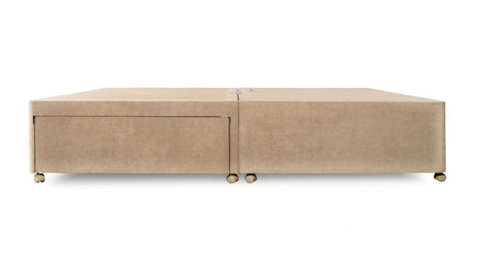 Adam Divan Base and 2 Drawers